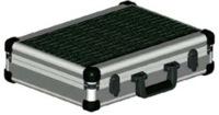 [CES 2007] Maletín para <em>gadgets</em> con cargador solar