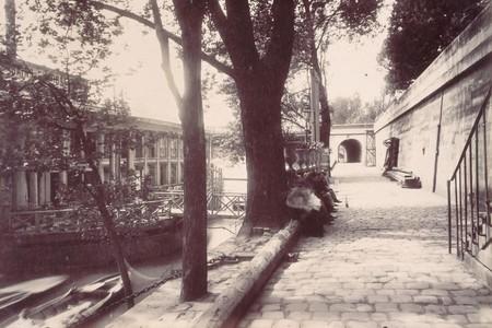 El grupo de museos de la ciudad de París liberan más de 65.000 fotografías de archivo histórico