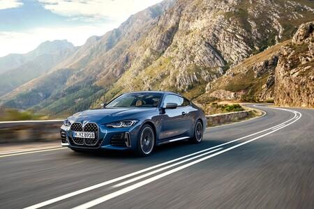 BMW Serie 4 2021 Precios versiones y equipamiento en México 12