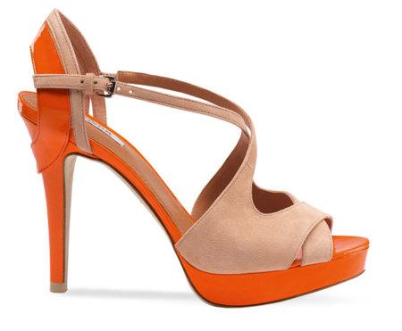 Geox naranja