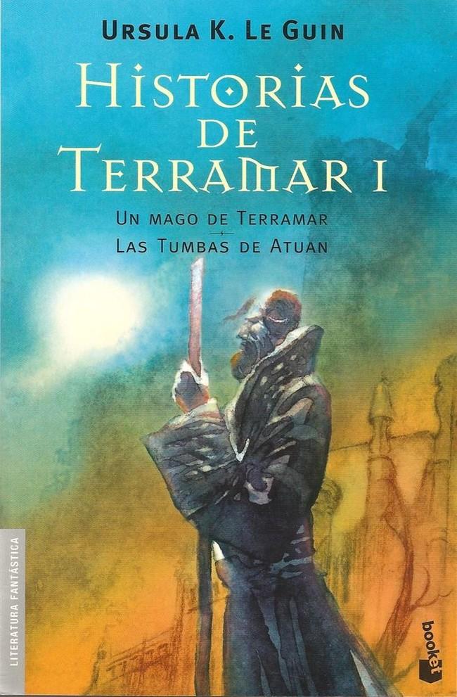 Terramar 1 Paperback Minotauro