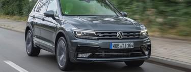 Volkswagen Tiguan 2.0 TDI 240 CV: probamos un SUV diésel que te puede hacer un poco más feliz