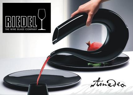 El vino varía su sabor según la copa con la que se cate