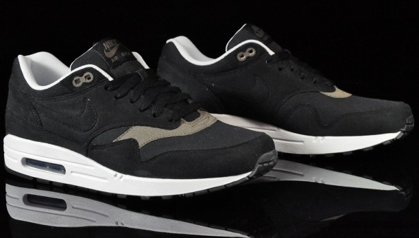 Foto de Nike Air Max 1 Black Smoke (4/6)