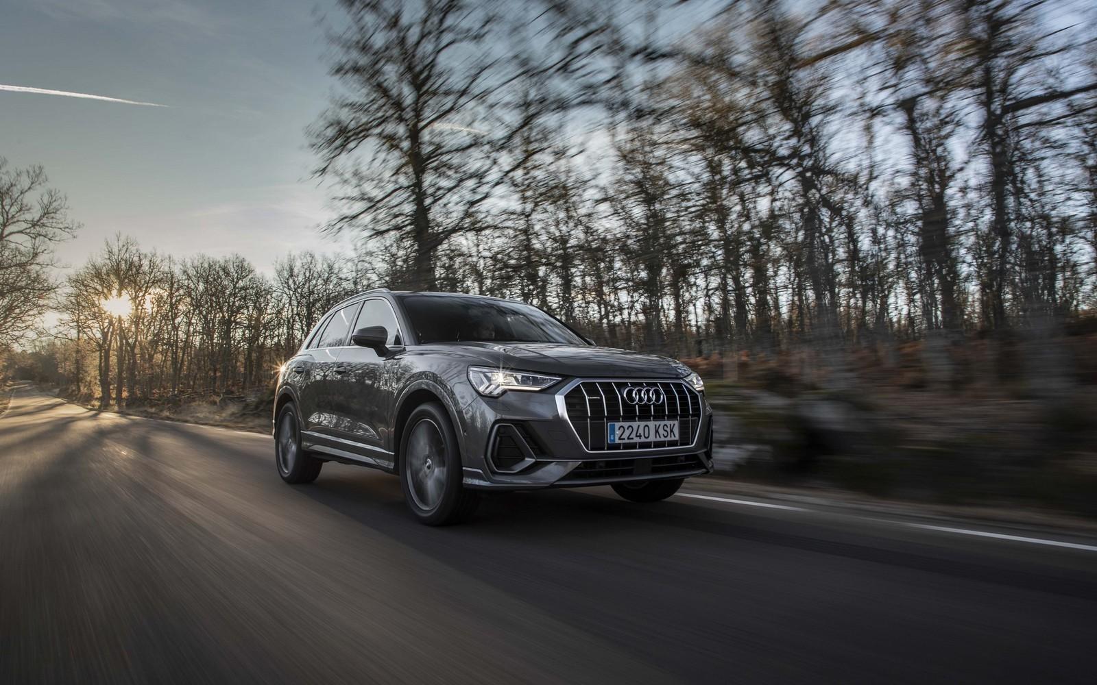 Foto de Audi Q3 2019 (24/50)