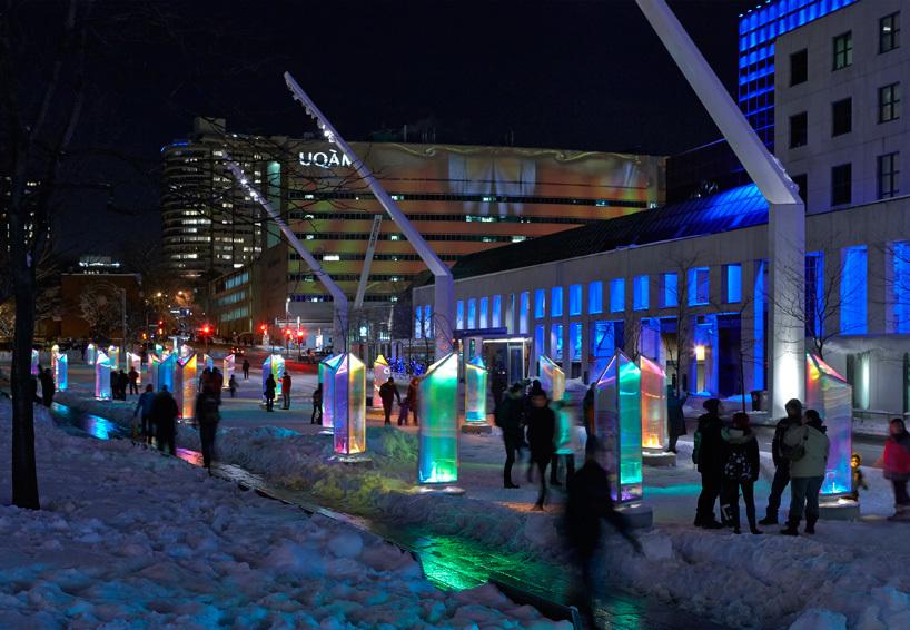 Foto de Prismatica en Montreal, Canadá (1/10)