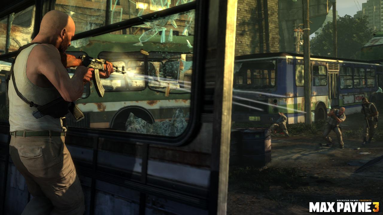 Foto de Max Payne 3 [Octubre 2011] (4/8)