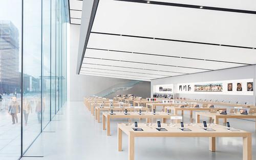 El nuevo Canon Digital también afecta a la Apple Store: así han subido los precios del iPhone, el iPad y el Mac