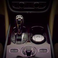 Bentley Bentayga o cómo refinar el tecnológico interior del Audi Q7