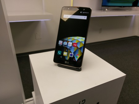 Lg Style 2 4g Mexico