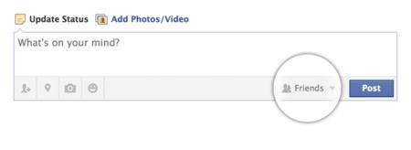 Adolescentes por fin podrán postear públicamente en Facebook