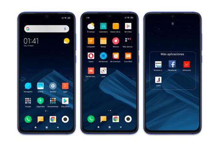 Xiaomi Mi 9 Se Escritorio Fabrica