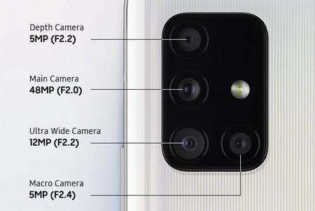 Samsung Galaxy™ A51 5g 04
