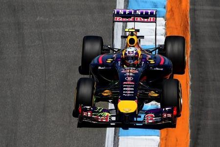 Renault espera poder sacar el máximo partido a sus evoluciones en Hungría