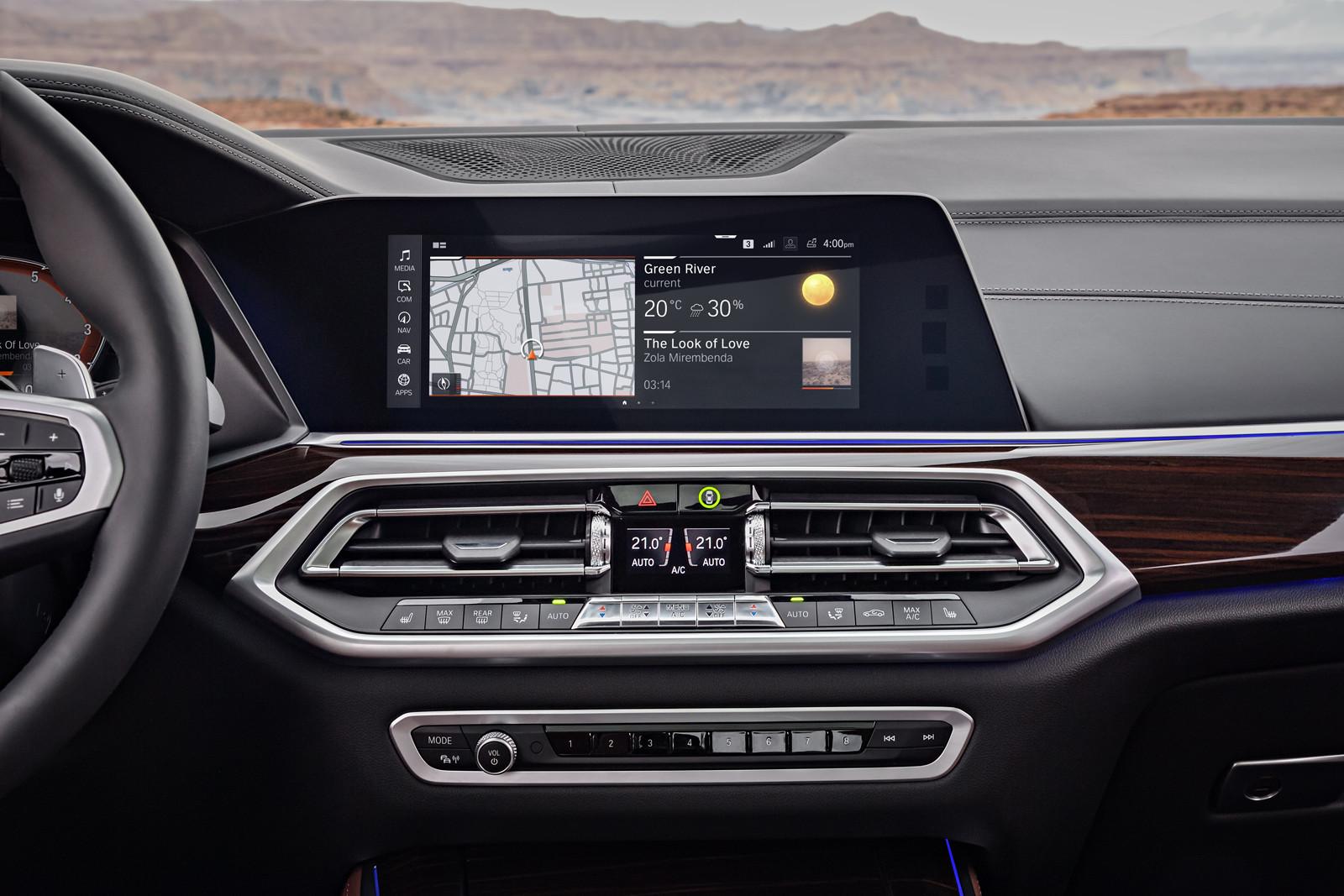 Foto de BMW X5 2019 (Presentación) (53/56)