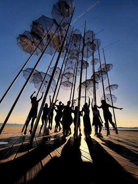 Dance With Us By Roza Ludwikowska