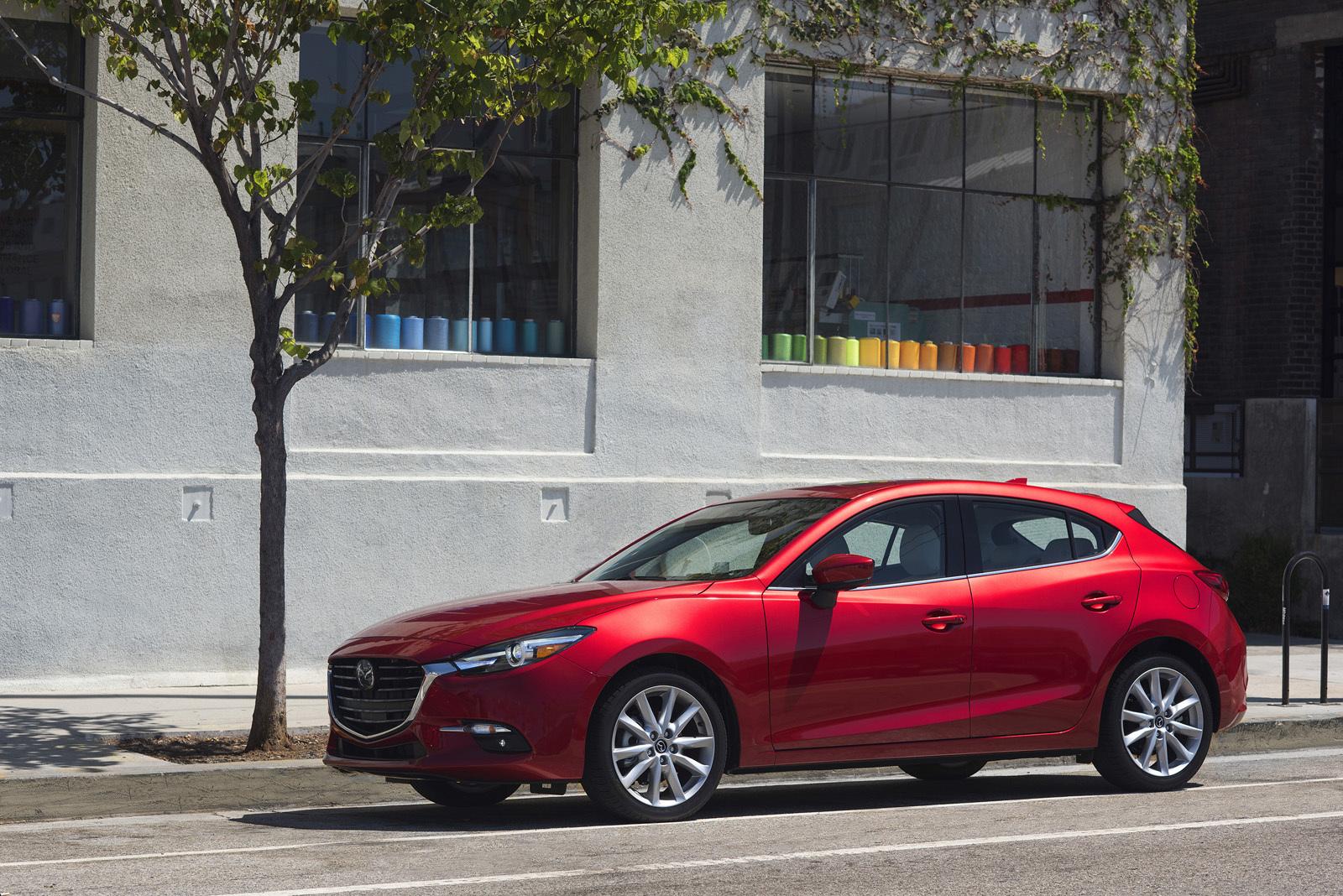 Foto de Mazda3 2017 (2/31)
