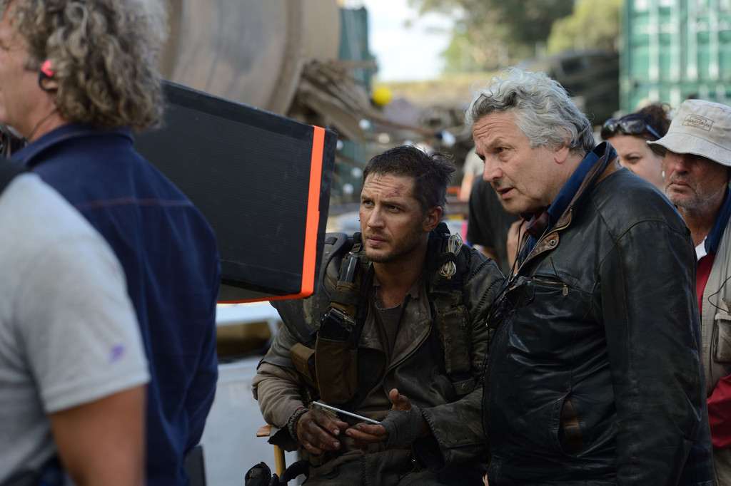 George Miller confirms the sequel of 'Mad Max: Fury road'