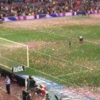 Queremos ser como papá: del gol de Milan a la visita de India a Chris Hemsworth