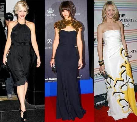 Las reinas del estilo 2007