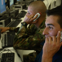 Soldados colombianos heridos en combate recibirán capacitación tecnológica de la mano de Cisco y el SENA