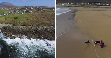 La nada mágica razón por la cual una playa desaparece y décadas después reaparece de nuevo