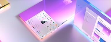 Windows 10 dirá adiós, por fin, a los iconos de Windows 95 (y XP) que tras tanto tiempo siguen presentes en el sistema