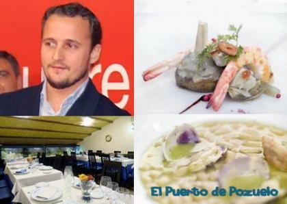 Jornadas Gastronómicas para el aniversario de El Puerto de Pozuelo