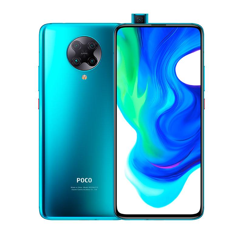 POCO F2 Pro - 6 GB - 128 GB