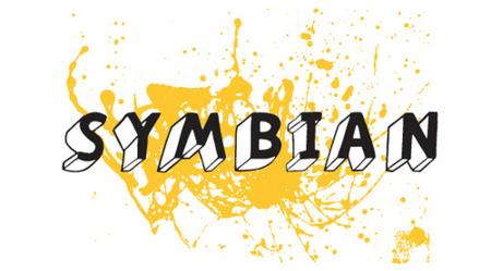 Symbian ya es código libre