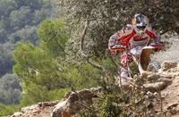 Campeonato de España de Enduro 2009, quinta prueba: Calaf