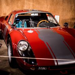 Foto 113 de 119 de la galería lexus-f-experience-world-tour-spa-francorchamps en Motorpasión