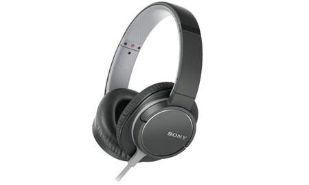 ¿Buscas auriculares de diadema económicos? Los Sony MDR-ZX770AP con cable, sólo cuestan 31,95 euros en eBay