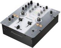DJM-250 2-Channel DJ Mixer, una consola para principiantes
