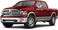 Habrá otra Dodge RAM diesel e híbrida si Chrysler sobrevive a la crisis
