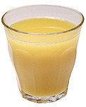 Crema de naranjas al vino dulce