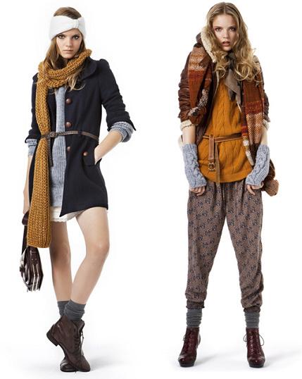 Foto de Zara casual Lookbook octubre 2010 (3/4)