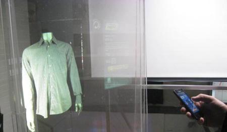 PayPal Fashion Window