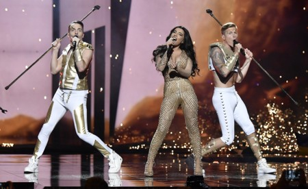 Eurovision Looks 2016 3