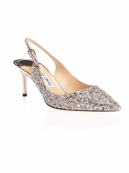 Zapatos Glitter Jimmy Choo