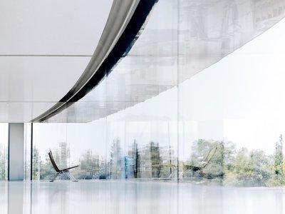 Jony Ive concede una nueva entrevista: un Apple Park inspirado por Steve Jobs y unos EarPods inspirados en los stormtroopers