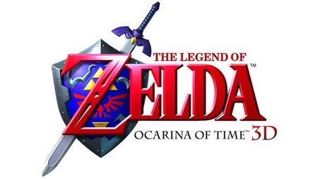 'The Legend of Zelda: Ocarina of Time 3D': nueva ración de imágenes