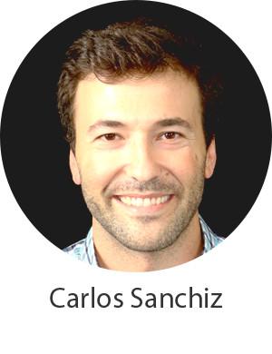 Carlos Sanchiz