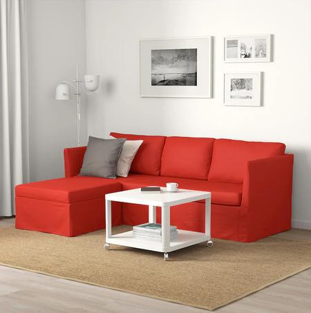 Sofa barato IKEA
