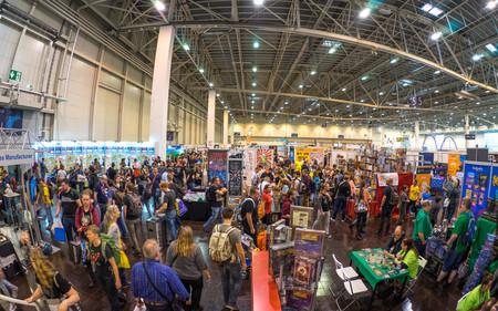 Essen SPIEL: visitamos la feria de juegos de mesa más grande y espectacular del mundo