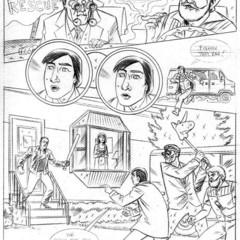 Foto 22 de 23 de la galería bored-to-death-comics en Espinof