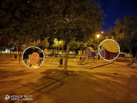 Foto Noche 1
