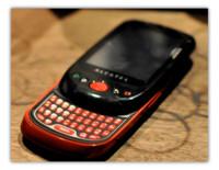 Alcatel OT-980, las formas de la Palm Pre en Android