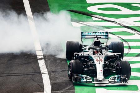 ¡Otra vez Mercedes! Su nuevo diseño para refrigerar los neumáticos asombra a la Fórmula 1