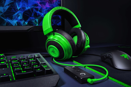 Análisis de Razer Kraken Tournament Edition. Así ha sido mi experiencia con los fascinantes auriculares envolventes de Razer